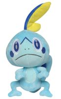 Pokemon 8 Inch Plush: Sobble